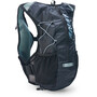 USWE Pace 12 Hydration Backpack black/grey