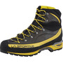 La Sportiva Trango Alp Evo GTX Hiking Shoes Men grey/yellow