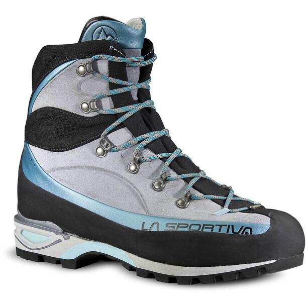 La Sportiva Trango Alp Evo GTX Hiking Shoes Women ice blue
