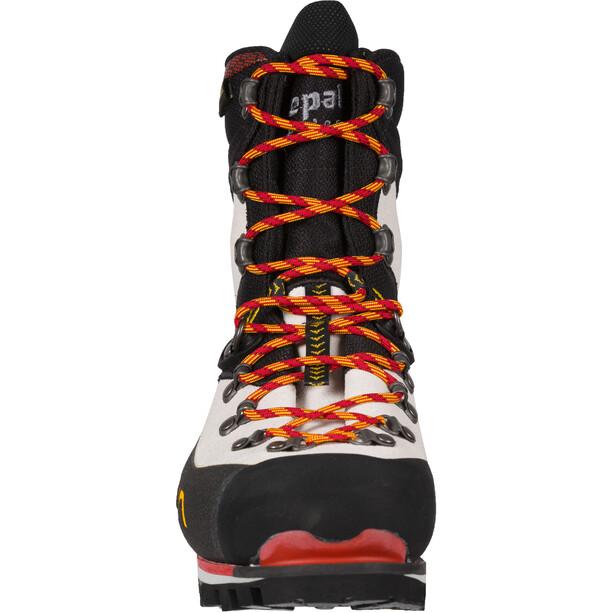 La Sportiva Nepal Cube GTX Shoes Women vit/flerfärgad