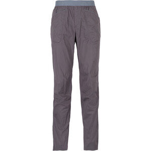 La Sportiva Roots Pants Men carbon/slate carbon/slate