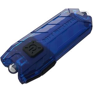 NITECORE Pocket LED Tube Flashlight, blauw blauw