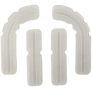 Cube  Natural Fit Gel Pads Handlebar Tape pair トランスパレント