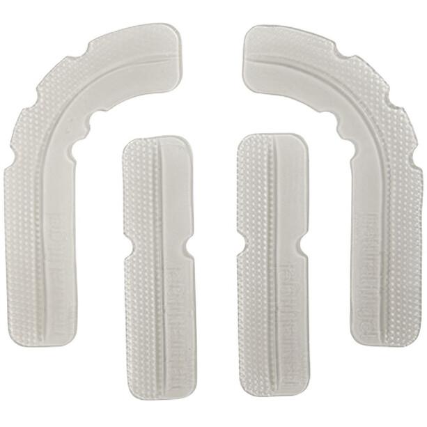 Cube Natural Fit Gel Pads Lenkerband Set transparent