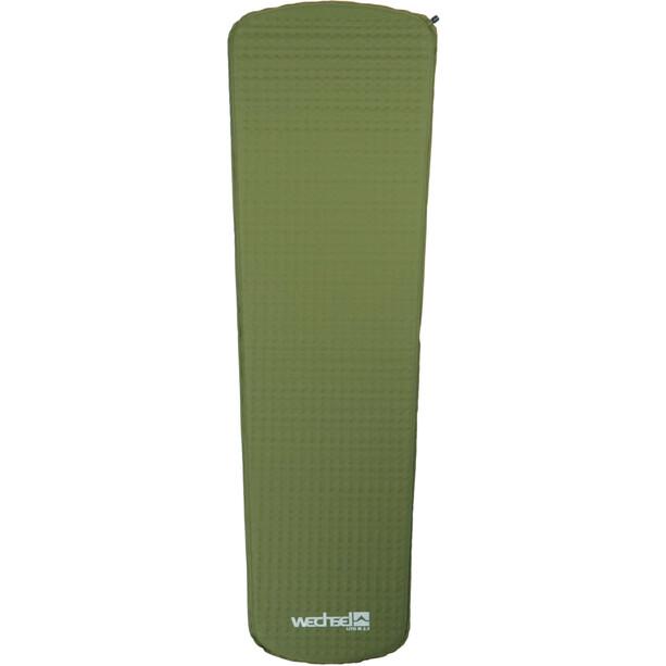 Wechsel Lito Zero-G Line Schlafmatte M 2.5 green