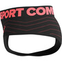 Compressport Seamless Boxershorts Damen black