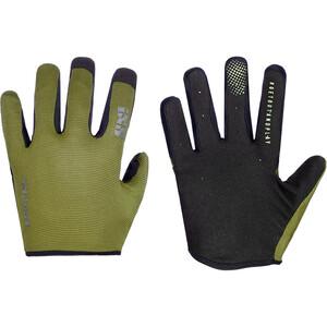 IXS Carve Handschuhe Kinder oliv oliv