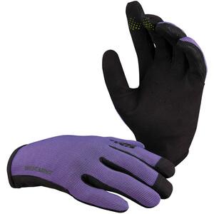 IXS Carve Handschuhe Damen lila lila