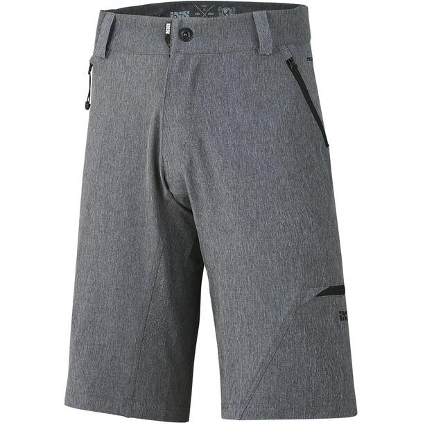 IXS Carve Digger Shorts Herren grau