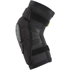 IXS Carve Race Knee Guards black black