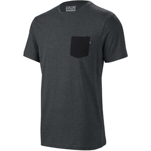 IXS Classic T skjorte Herre Grå Grå