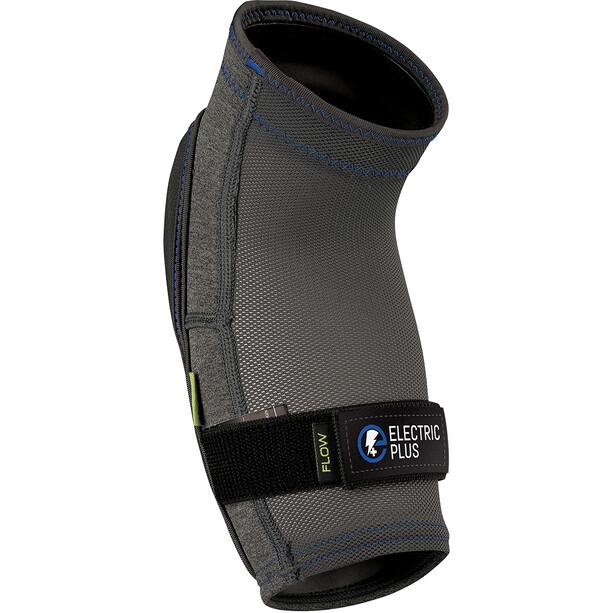 IXS Flow Evo+ E-Bike Elbow Guards, grey