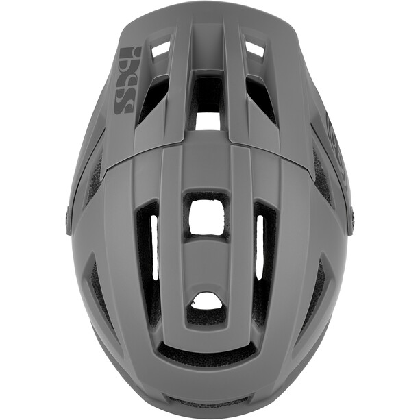 IXS Trigger AM MIPS Helm grau