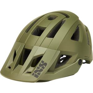 IXS Trigger AM MIPS Helm oliv oliv