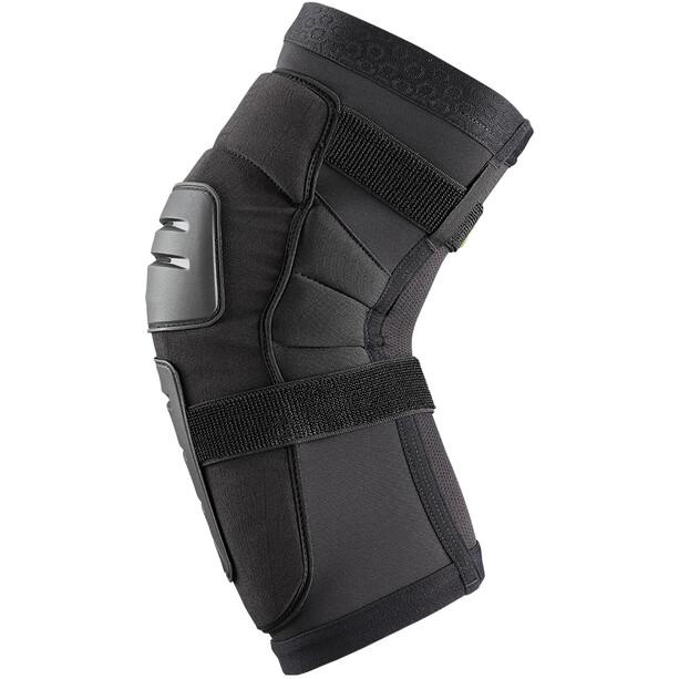 IXS Trigger Race Knieprotektoren black