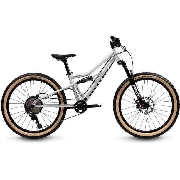 "Early Rider Hellion X 24"" Kinder aluminium"
