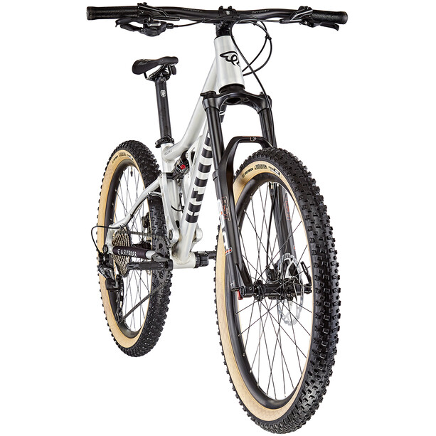 """Early Rider Hellion X 24"""" Kids silver"""