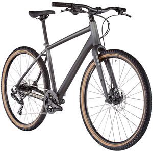 Vaast Bikes U/1 Adventure 650B, noir noir