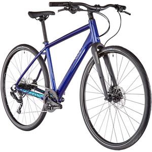 Vaast Bikes U/1 Street 700C blau blau