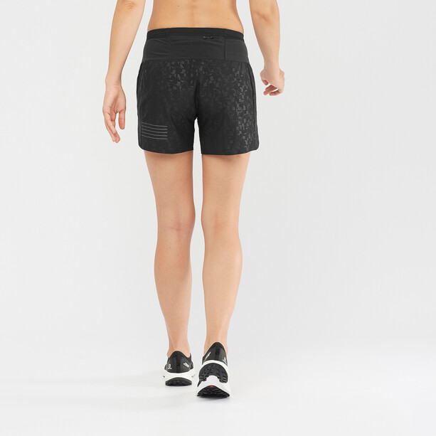 Salomon XA Shorts Damen black