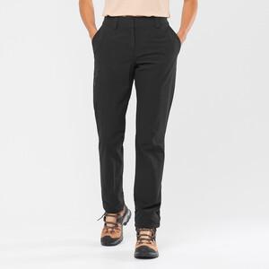 Salomon Wayfarer Pants Women, black black