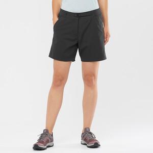 Salomon Outrack Shorts Damen black black