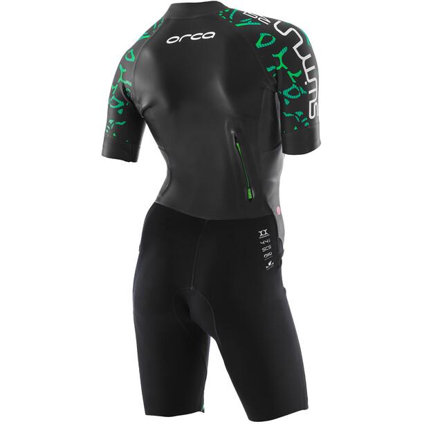 ORCA Swimrun Core Wetsuit Women black