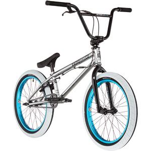 """Radio Bikes Astron FS 20"""" silber silber"""