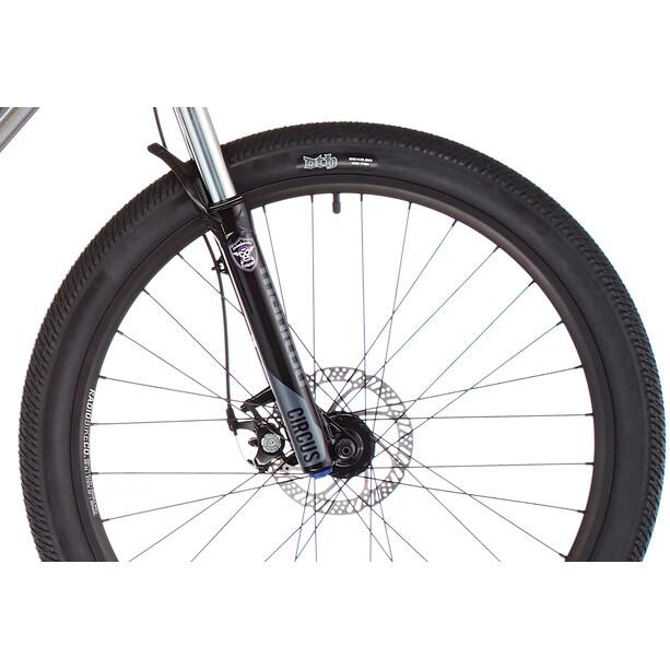 "Radio Bikes Asura Pro 26"" spectral silver"