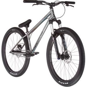 "Radio Bikes Asura Pro 26"" spectral silver spectral silver"