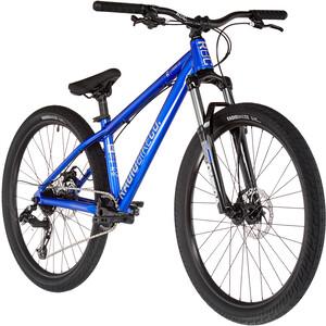 "Radio Bikes Fiend 26"" blau blau"