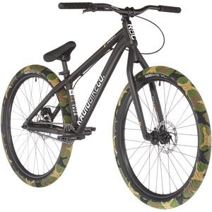 """Radio Bikes Minotaur 26"""" schwarz schwarz"""