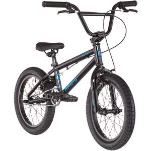 """Radio Bikes Revo 16"""" schwarz schwarz"""