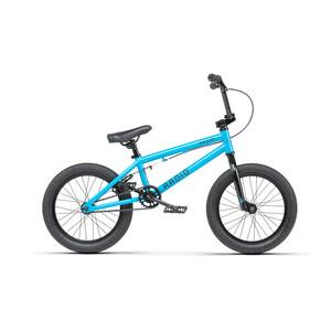 """Radio Bikes Revo 16"""" blau blau"""
