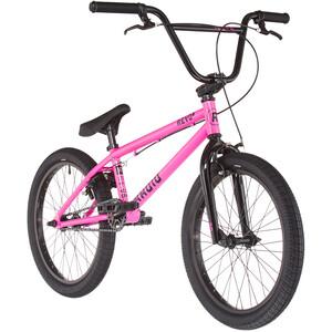 "Radio Bikes Revo 20"" pink pink"