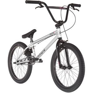"""Radio Bikes Revo Pro 20"""" silver silver"""