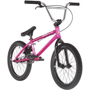 "Radio Bikes Saiko 18"" lila lila"