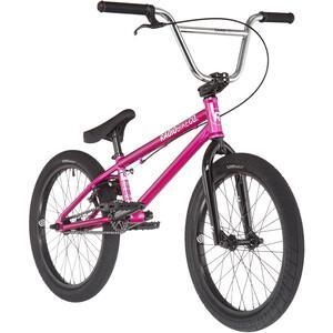 "Radio Bikes Saiko 20"" lila lila"