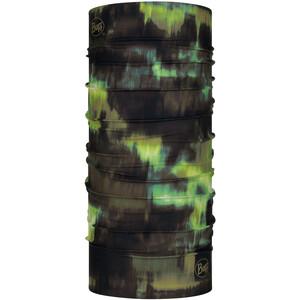 Buff Original Schlauchschal schwarz/grün schwarz/grün