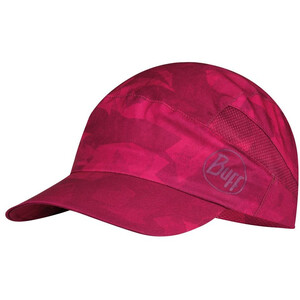 Buff Pack Trek Gorra, rosa rosa