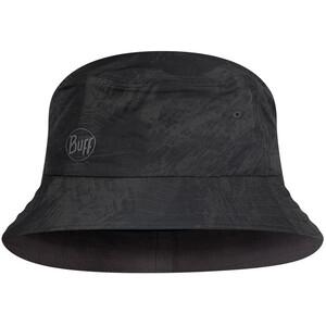 Buff Trek Bucket Hat, musta musta