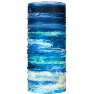 Buff Coolnet UV+ Tour de cou, bleu bleu
