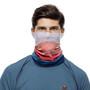 Buff Coolnet UV+ Insect Shield Tour de cou, bleu/Multicolore