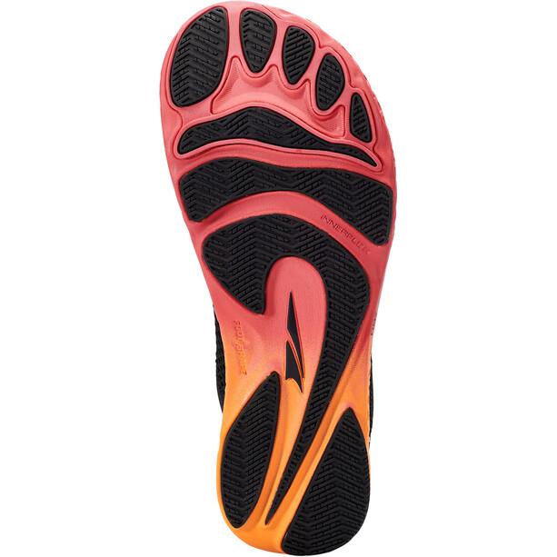 Altra Escalante Racer Running Shoes Women svart/orange