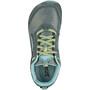 Altra Lone Peak 5 Trail Running Shoes Women grå/turkos