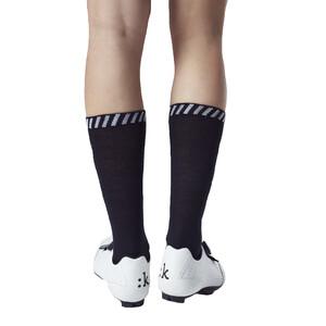 VOID Merino Lite Socken schwarz schwarz