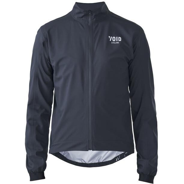 VOID Storm Jacket Men, musta