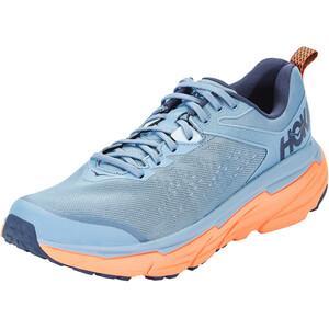 Hoka One One Challenger ATR 6 Shoes Men provincial blue/carrot provincial blue/carrot
