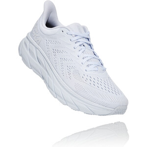 Hoka One One Clifton 7 Joggesko Herre hvit hvit