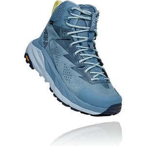 Hoka One One Kaha GTX Botas Mujer, azul azul